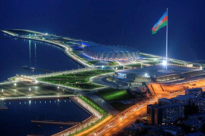 9-day Azerbaijan Tour