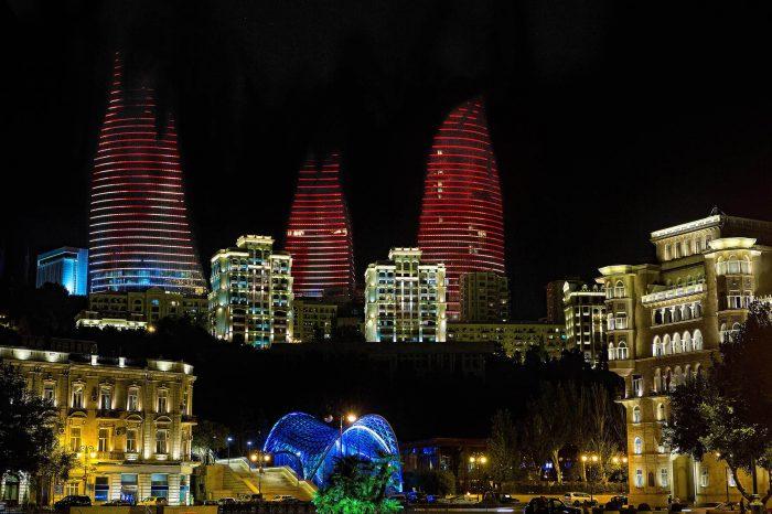 Azerbaiyán Tour 6 Días 5 Noches