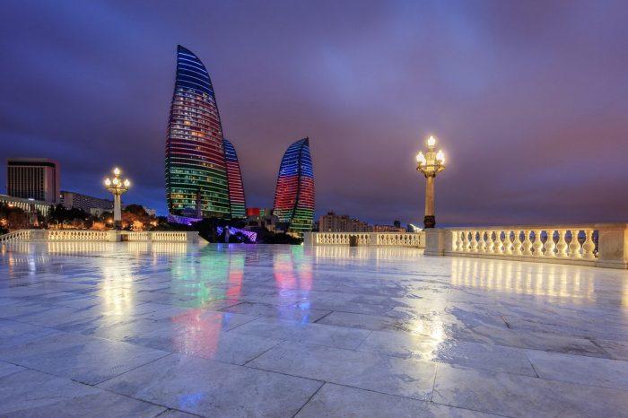 8-day Azerbaijan Tour