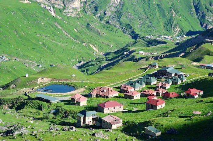 Azerbaycan Turu (Bakü – Kuba – Kusar) – Türkiyeden