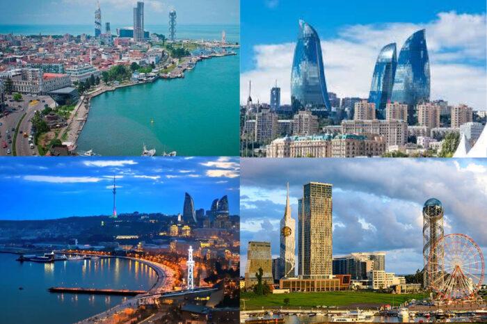 VİZESİZ-KARDEŞ ÜLKELER GÜRCİSTAN ve AZERBAYCAN TURU